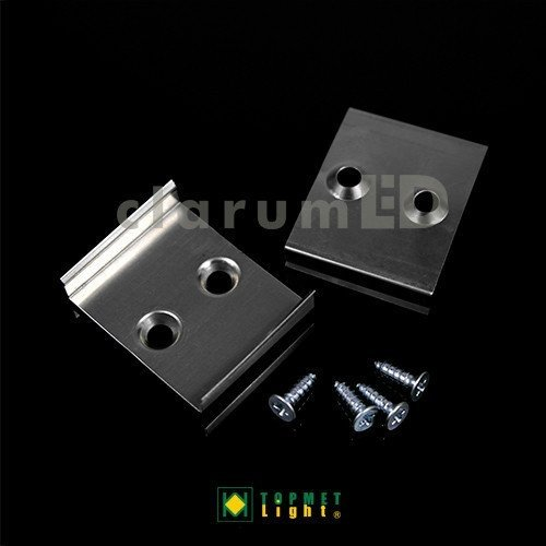 W FLEXIBLE MOUNTING PLATE